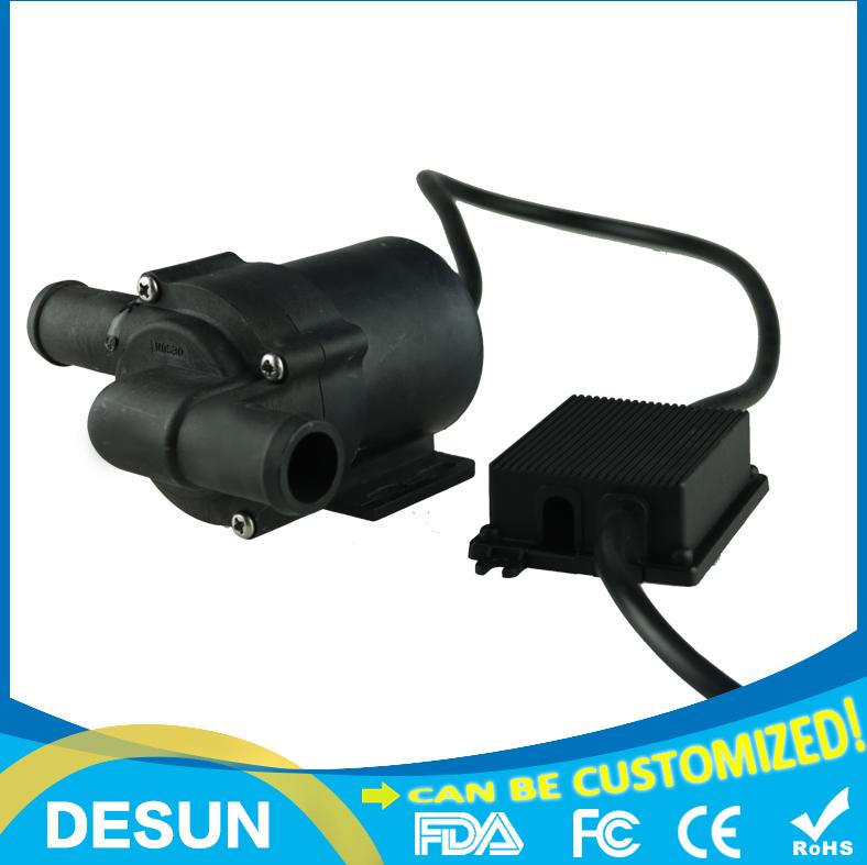 汽车电子水泵领导者微型无刷直流水泵 三相调速微型水泵DS5003-S
