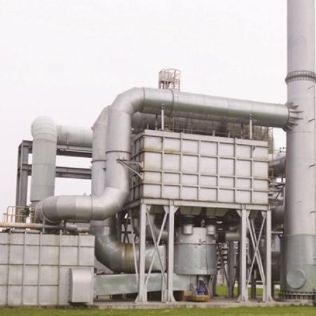 中扬环保RTO蓄热燃烧设备厂家直销