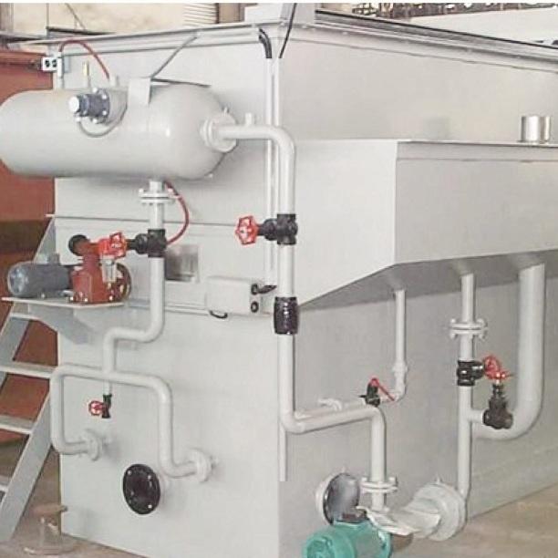中扬联创环保污水处理设备