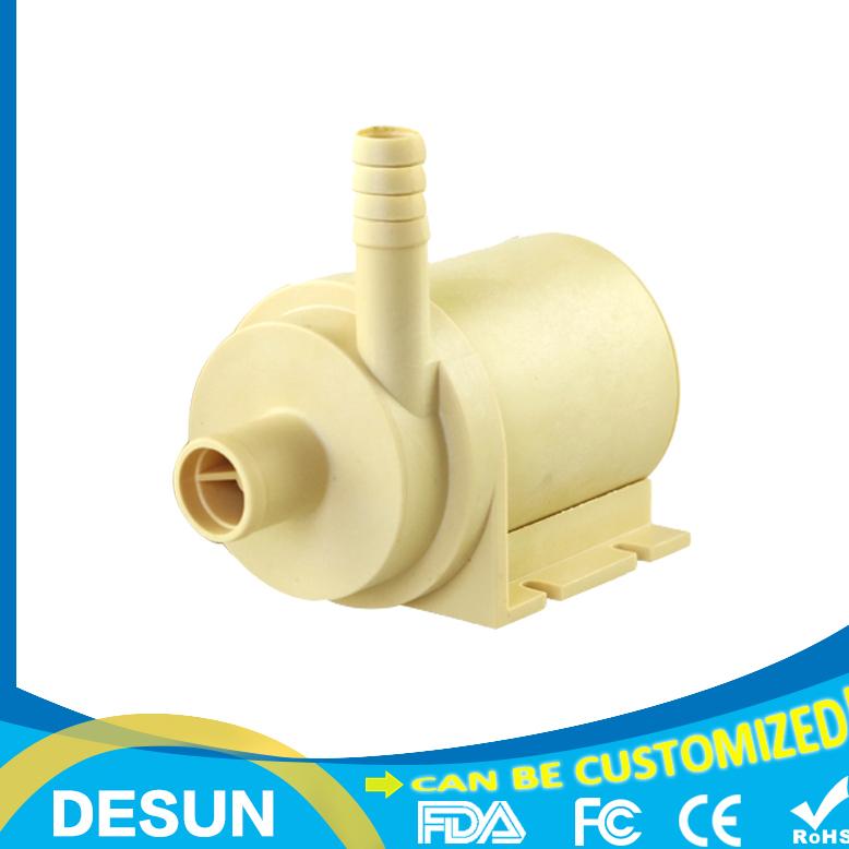 厂家直销食品级微型循环直流水泵4.5米小家电离心泵DS3903HF