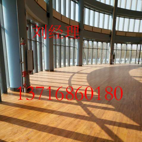 室内篮球场木地板 价格 图片 木地板生产厂家 欧氏地板