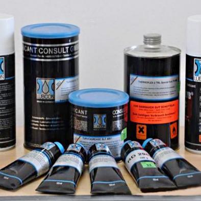 供应 劳博抗LUBCON TURMOFLUID 40 B 合成防水高温传动系统润滑油脂