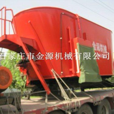 供应宾利达牌9TMRL-21立方固定立式TMR饲料制备机 金源总代直销批发