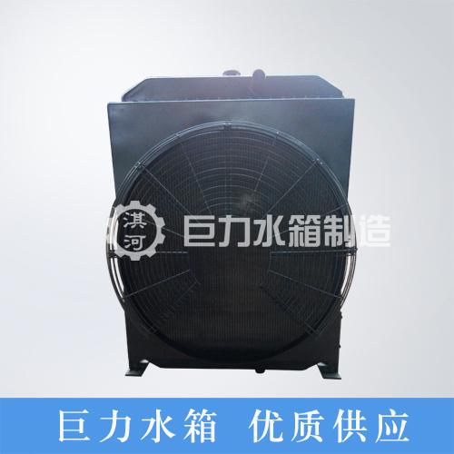 厂家供应装载机水箱