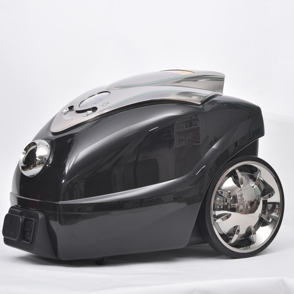 蒸汽清洗机TPA坦帕蒸汽清洁机意大利进口家用清洗设备
