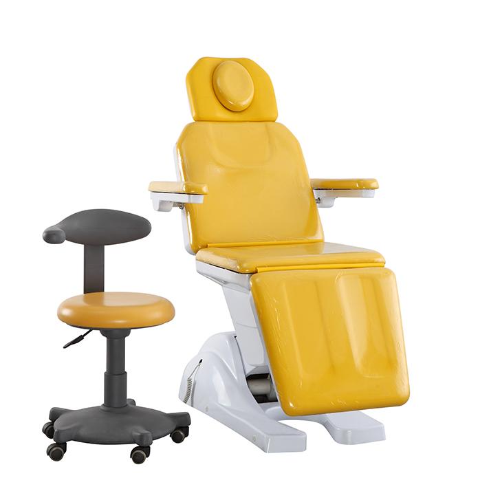 电动SPA美容床 电动理疗床