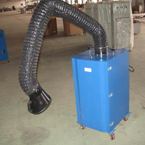 厂家直销空气净化器焊接烟尘净化器 烟尘净化器