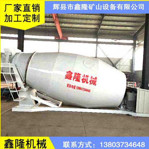 厂家 直供优质湿拌砂浆专用罐新乡湿拌砂浆专用罐 直营