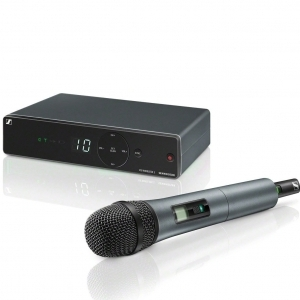 森海塞尔SENNHEISERXSW1-865 无线手持话筒价格