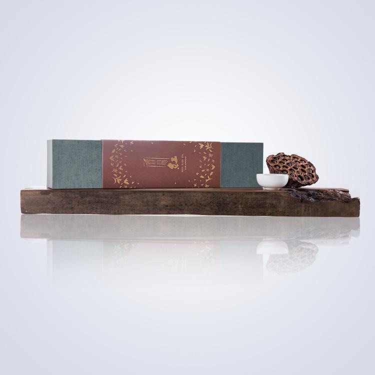 睿易红茶  旷世柔情纸质礼盒装
