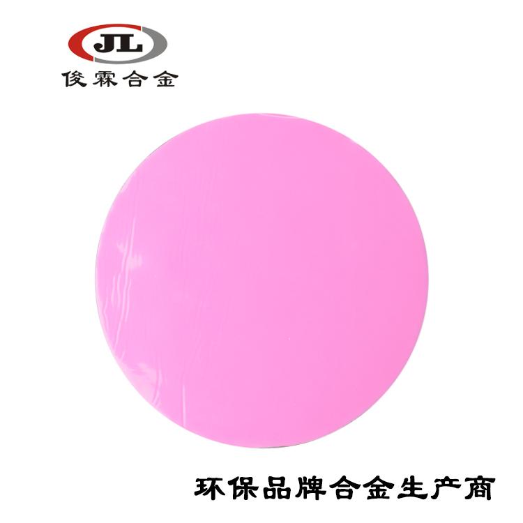 铅锡合金 透明红 胶膜批发 铅锡合金透明红胶膜厂家 AB胶模
