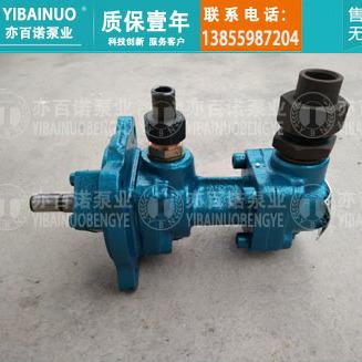 出售燃油系统配套螺杆泵3GR20×4W21衬套材质:铸铜