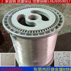 PCB电路板用镀锡铜丝 导电良好 镀锡均匀