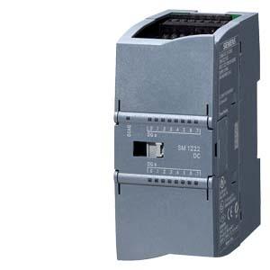 西门子SM1231信号模块