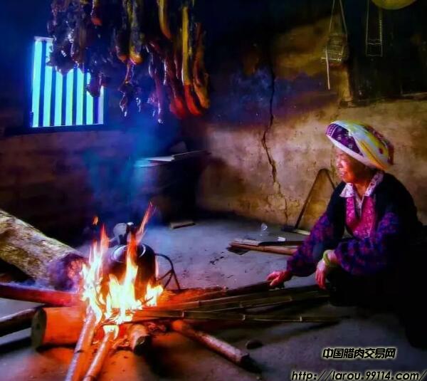 中国腊肉交易网