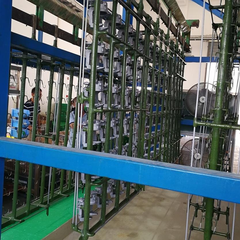 ZINCROLYTE® KCL-Ni IV 酸性锌镍合金工艺 (氯化钾型)