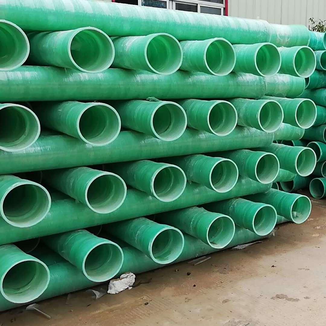 湖南永州玻璃钢电缆管电力管厂家直销现货供应量大从优