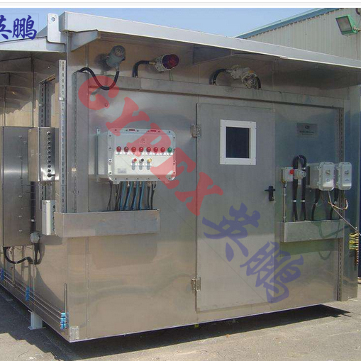 新疆煤炭防爆分析小屋  冶炼防爆控制柜