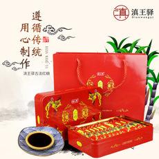 供应 滇王驿古法液体红糖浆 手工甘蔗熬制多种口味红糖 礼盒装