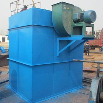静电除尘器滤筒除尘器单机除尘器仓顶除尘器木业除尘机