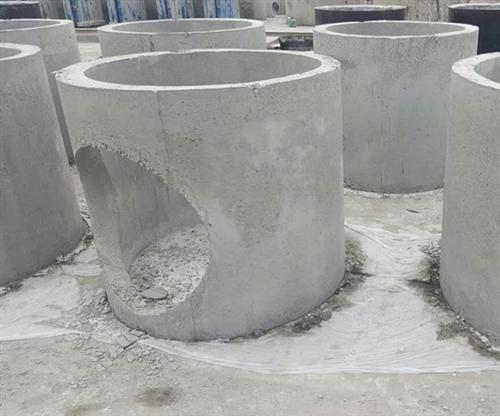 宣城检查井 安徽路固(图) 钢筋混凝土成品检查井