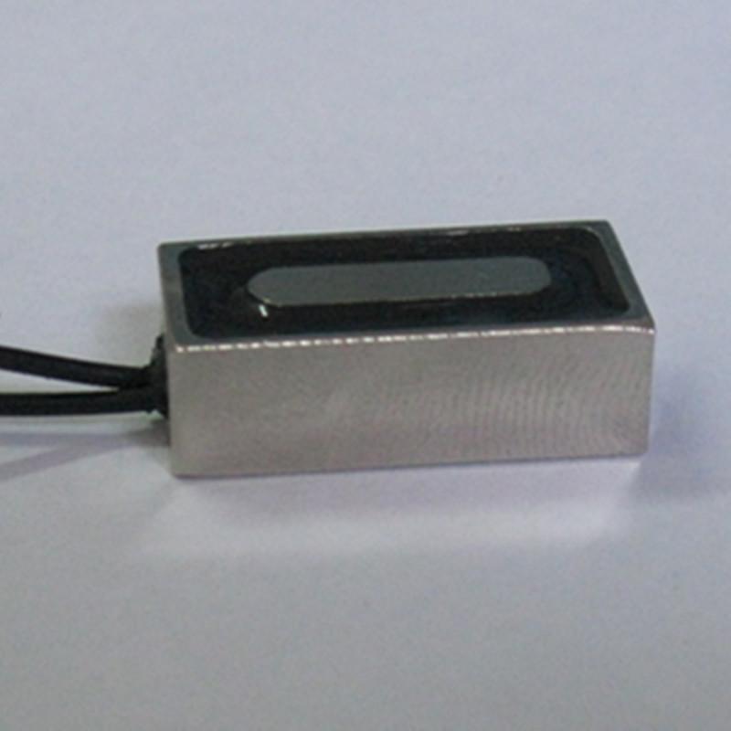 微小型直流方形吸盘式电磁铁H251208 功率2(50%)