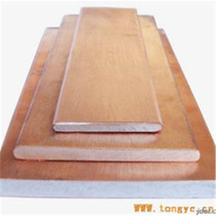 铜包铝排厂家 铜包铝排生产厂家