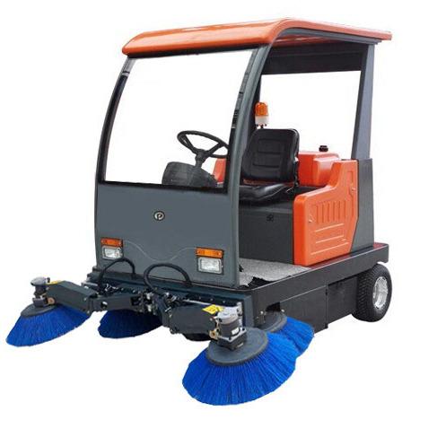 甘肃扫地机普森驾驶式扫地机扫地车厂家环卫清扫车PS-J1860BP