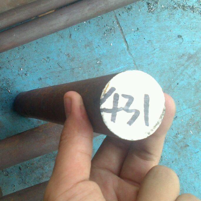 广东SUS431(14Cr17Ni2)