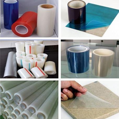 铝型材静电膜生产厂家价格