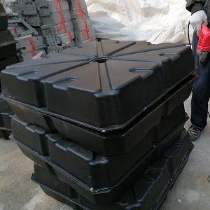 供应云南GBF薄壁方箱批发价格 迪庆空心楼盖生产厂家