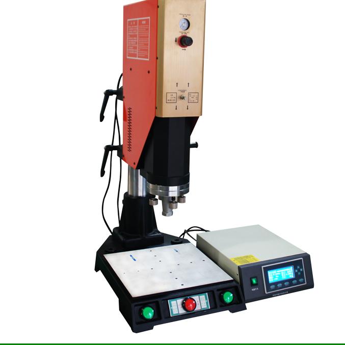 除尘 过滤袋袋口焊接机 超声波焊接机 塑焊机