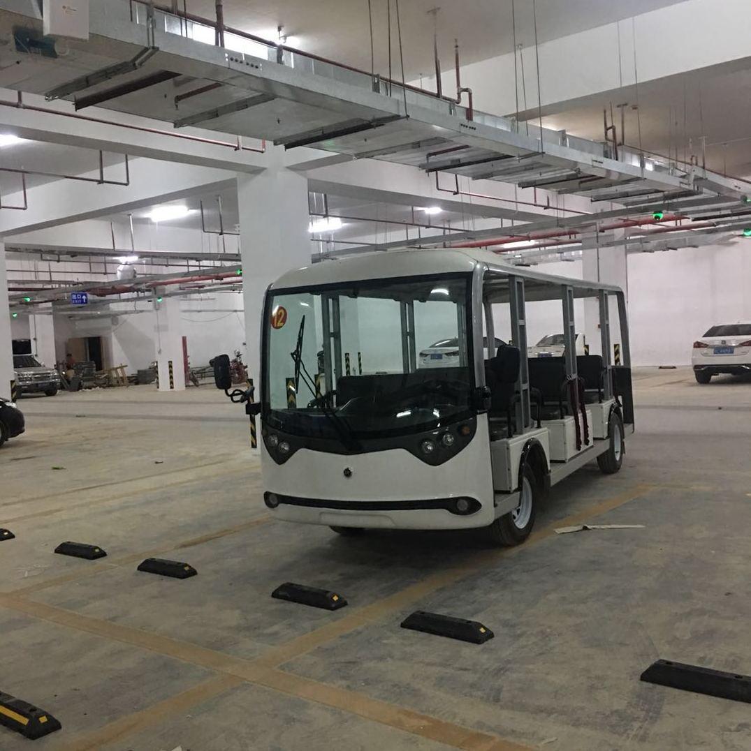 23人座电动旅游观光车