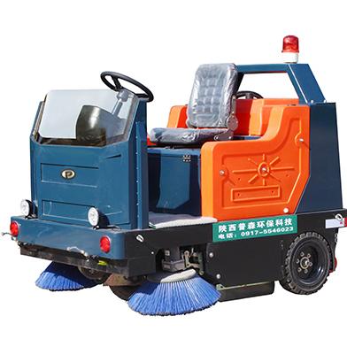 河北普森扫地机环卫扫地机厂家智能扫地车自动扫地车PS-J1450B