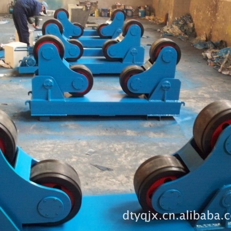耀强HGZ-20型焊接滚轮架压力容器焊接辅机设备