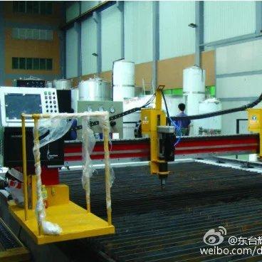 沈阳耀强生产CNC4000型数控火焰等离子切割机厂家切割设备安全可靠