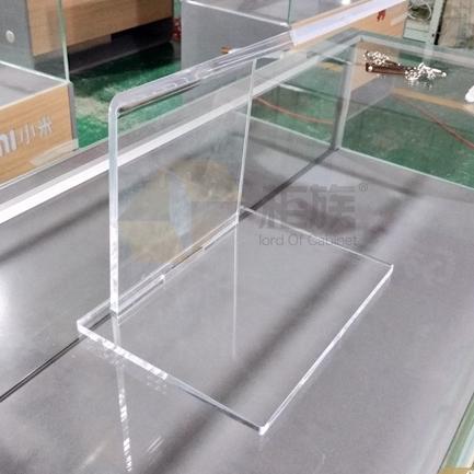 江苏华为3.0手机配件柜  华为不锈钢配件柜
