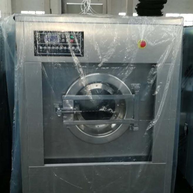 中小型酒店宾馆洗衣房设备建议操作方法