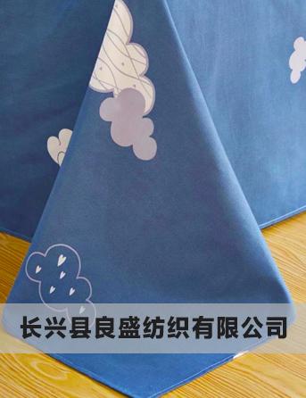 长兴县良盛纺织有限公司