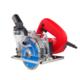 供应 多功能125MM无尘锯木材石材瓷砖开槽切割机云石机电圆锯木工电锯