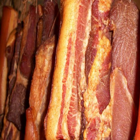 供应 湖南腊肉
