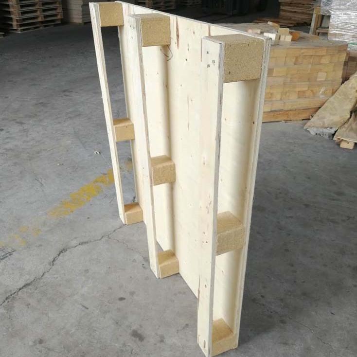 平度厂家供应出口免熏蒸木托盘环保级无虫害可定做