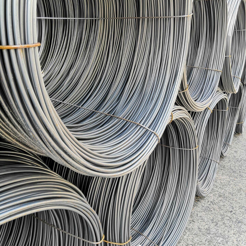 55SiCr 55SiCr线材 规格齐全 长期供应 宝钢优质