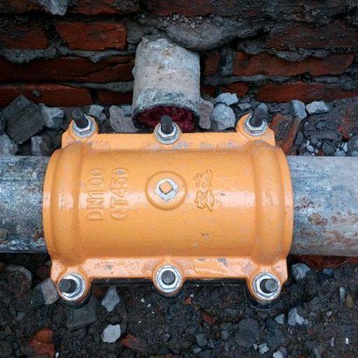 常熟地下消防管道漏水查漏