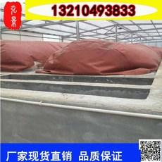 软体沼气池实用特性及处理工艺