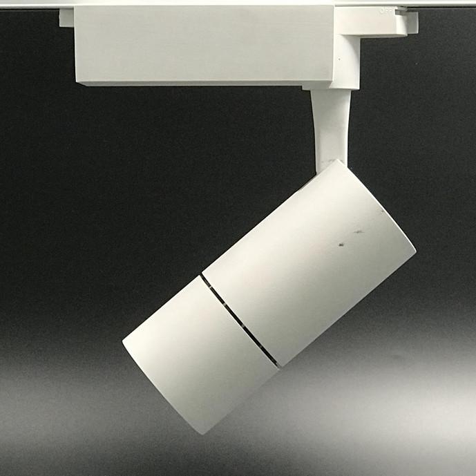 飞利浦照明COB轨道灯MRS-DG08服装店铺照明LED导轨灯