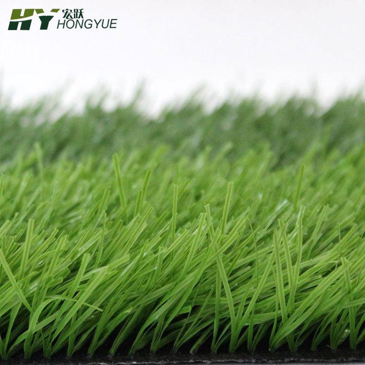 可免费拿样品人造草坪生产厂家运动场足球场专用草国际标准质量保证交期准时