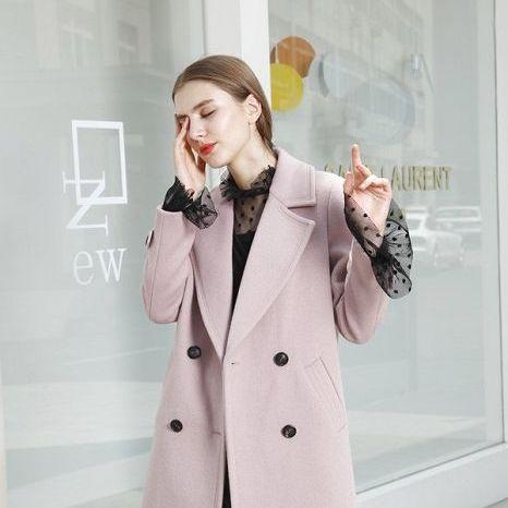 深圳女装尾货批发紫馨源专柜尾货女装秋冬清仓