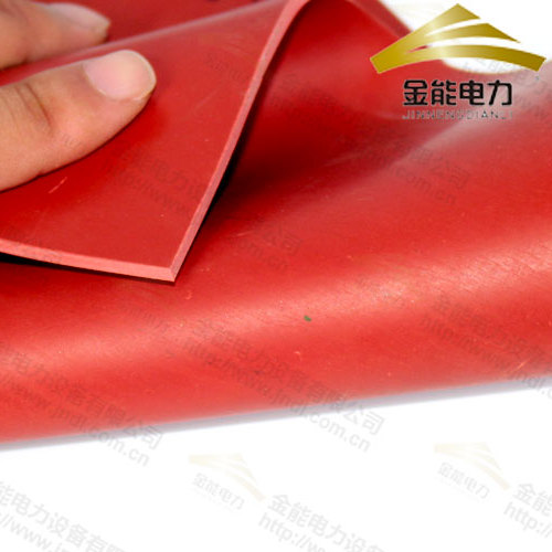 金能JN-DLL杭州35kv配电室发电厂绝缘胶垫铺设标准