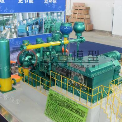 北京工业模型 电力模型 高端模型 模型工厂